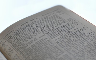 What Is a Biblical Education?